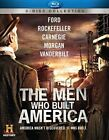 Men Who Built America 0031398164142 With Eric Rolland Blu-ray Region a