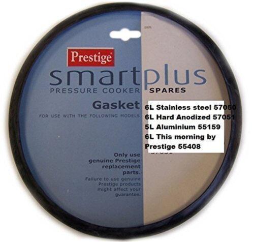 Originale Prestige Guarnizione per Pentola a Pressione 57050 57051 57054 57058