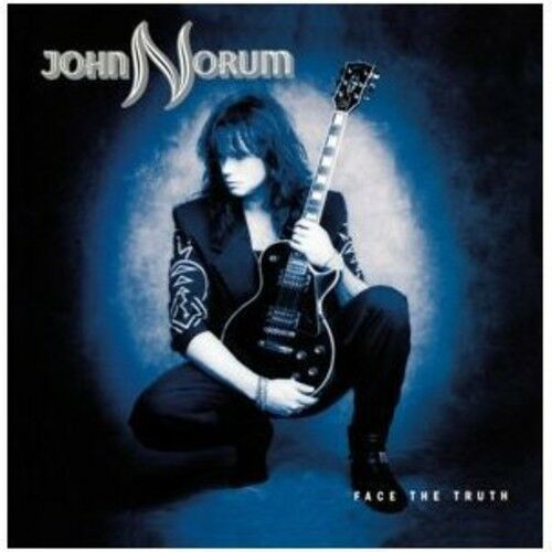 John Norum - Face the Truth [New CD] Holland - Import