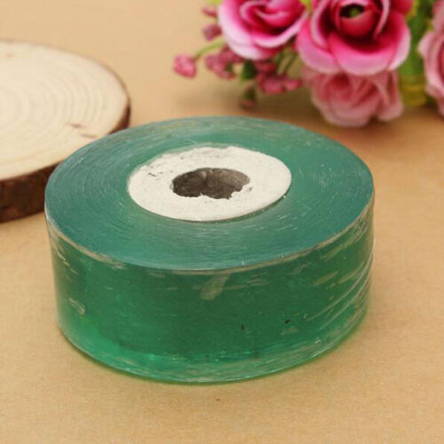 1xnew Stretchable Grafting Tape Moisture Barrier Floristry Film Bio-degradabledd