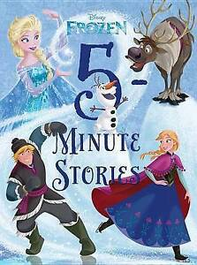 Frozen-5-Minute-Frozen-Stories-5-Minute-Stories-by-Disney-Book-Group