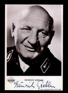 ++dt Film Legende++ Offen Leni Riefenstahl +autogramm+