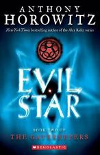 The Gatekeepers #2: Evil Star by Horowitz, Anthony
