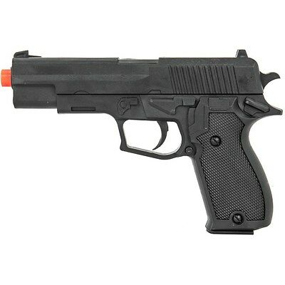 Uk Arms P2220 Spring Airsoft Hand Gun For Sale Online Ebay