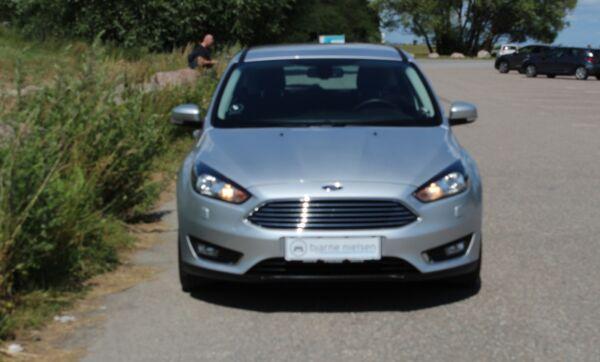 Ford Focus 1,0 SCTi 100 Titanium - billede 3
