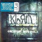 Korn Greatest Hits 1 Clean Version US IMPORT CD 2004