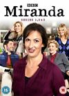 Miranda Series 1 - 3 DVD Region 2
