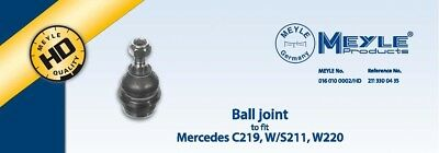 MEYLE Ball Joint 0160100002//HD