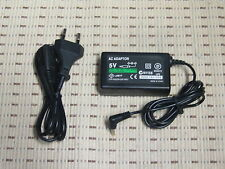 Netzteil Ladegerät AC Adapter Ladekabel für Sony PSP Street E1004 *NEU*