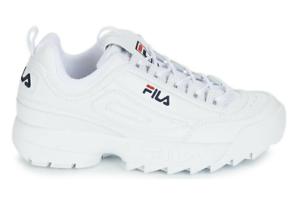 FILA Womens Fashion Sneakers Casual