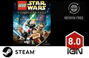 download lego star wars the complete saga pc free