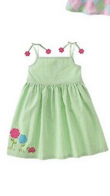 NWT Gymboree Tennis Match Cotton Floral Cropped Pants Baby Girl 4T /& 5T