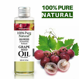 PURE-GRAPE-SEED-OIL-100-NATURAL-COLD-PRESSED-HEXANE-FREE-Non-Hydrogenated