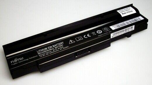 Fujitsu Li-Ion Battery Akku 10.8V-4400mAh für Amilo LI 1718 LI 1720 NEU