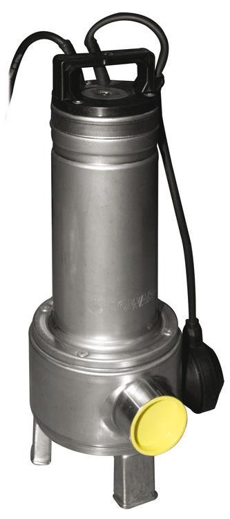 nuovi prodotti novità POMPA LOWARA DOMO 10 VX 0,75 kW 1 HP , , , PER ACQUE NERE E SPORCHE  benvenuto a comprare