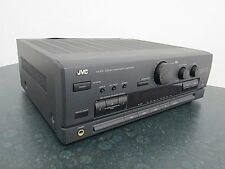 Vintage JVC Stereo Integrated Amplifier AX-E76 Hifi Separate System Used Working