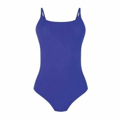 Rosa Faia Anita Badeanzug Perfect Suit Schwarz Ocean Blue Blau Red Pepper Rot