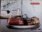 Catalogo MARKLIN noviyà 1991 - ITA [TR.4]