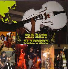 v/a FAR EAST SLAPPERS CD meteors japan mad sin demented