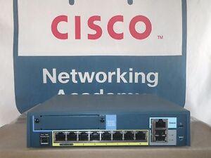 CISCO-ASA5505-Security-Firewall-Cisco-Box-UL-Security-Plus-1GB-9-2-1-YR-WARRANTY