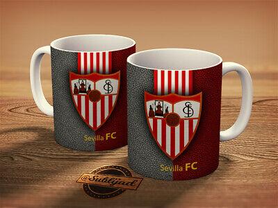 Mug TASSE Séville Sevilla FC