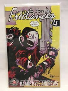 Renato-Jones-Freelancer-4-NM-1st-Print-Image-Comics