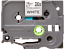 Beschriftungsband Brother P-touch TZe-S241 extra stark klebend s//w 18mm original
