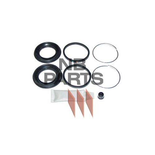 Bremssattel Reparatursatz VORNE 48 mm Rep-Satz Dichtsatz Bremszange