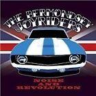 The Bermondsey Joyriders - Noise & Revolution (2012)