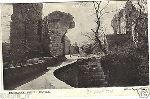 Koenigreich-Uni-Entrance-Roslin-Castle