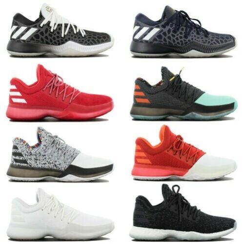 B e Neuves Baskets Chaussures Harden 1 Sport James Vol De Basket ball Adidas Iw4qOXS