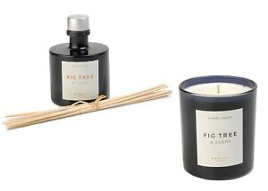 Radley London Fig Tree Amp Suede Scented Candle Or