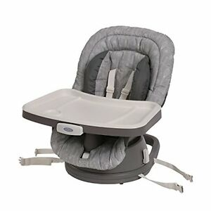 Graco 3V01WSK Swivi Seat 3 In 1 Booster Seat TODDLER