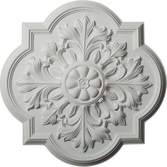 "20""OD x 1 3/4'P Ceiling Medallion, CM6059"