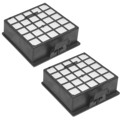 2x Ersatz HEPA Filter für Siemens Z3.0 Parquet Extreme Power VSZ3XTRMGB//03