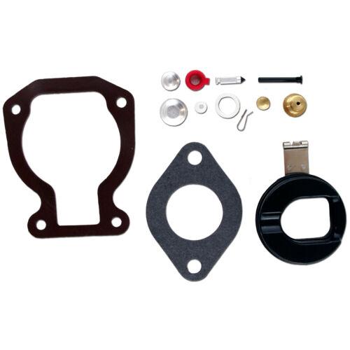 Carburetor Repair Kit For Johnson Evinrude 4 4.5 5 6 7.5 9.9 15 398453 439072
