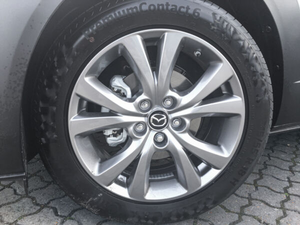 Mazda CX-30 2,0 SkyActiv-G 150 Cosmo aut. - billede 1