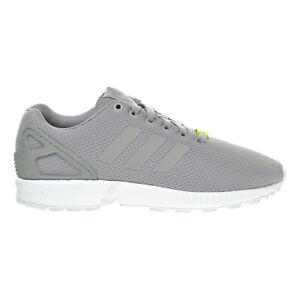 enfermedad aspecto Misterio  Adidas ZX Flux Para Hombres Zapatos De Aluminio/PARA CORRER BLANCAS m19838    eBay