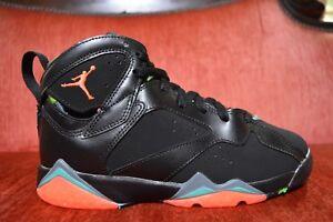 c9db1f192b433a CLEAN Nike Air Jordan 7 VII Retro 30th Barcelona Nights Infrared 6 Y ...