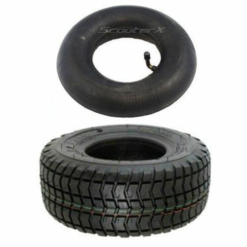 Inner TUBE 9x3.50//3.00-4 Part 300x4 Razor Xtreme Currie Electric Scooter Tire