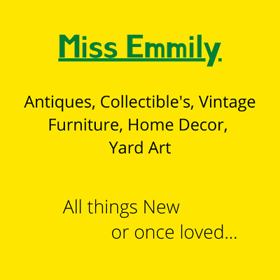 Miss Emmily Antiques