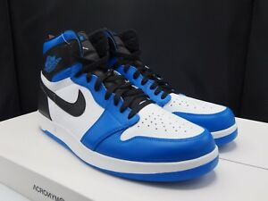 newest ce7af 44c9f Image is loading Nike-Air-Jordan-1-High-The-Return-034-