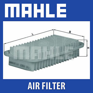 Mahle Air Filter LX1002  Fits Toyota Yaris  Genuine Part - Redruth, Cornwall, United Kingdom - Mahle Air Filter LX1002  Fits Toyota Yaris  Genuine Part - Redruth, Cornwall, United Kingdom