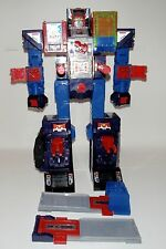 RID TRANSFORMERS C-027 BRAVE MAXIMUS Complete w/ instructions box Takara