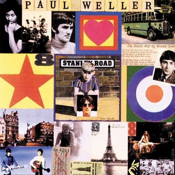 Paul Weller - Stanley Road Nuevo LP