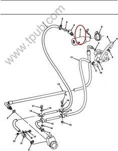 fan clutch wiring diagram for dodge hmmwv m998 humvee fan clutch solenoid valve 4810-01-192 ... #3