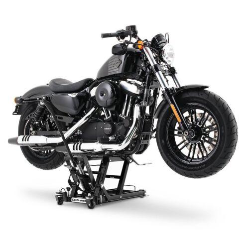 Moto-Pont leve L pour Harley Davidson Night-Rod Special VRSCDX Lift