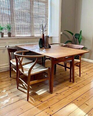 Find Wegner Spisebord på DBA køb og salg af nyt og brugt