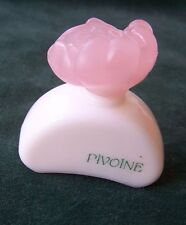 Miniatur Pivoine 7,5ml Yves Rocher  Vintage 1990er