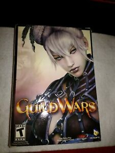 Guild-Wars-2005-PC-CD-ROM-FREE-ONLINE-PLAY-TEEN-ARENANET-NCSOFT